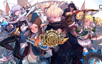 Clash of Knight